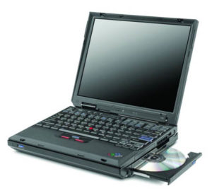 Thinkpad X30