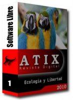 Revista Atix 16