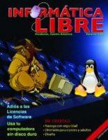 Informática Libre 01