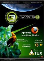 Revista Planetix 3
