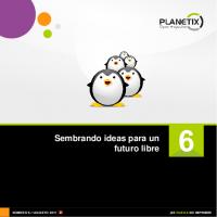 Revista Planetix 6