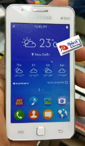 Samsung-Tizen-Smartphone-Z1