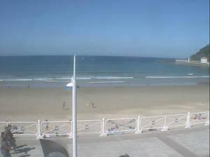 Playa de Ribadesella 300