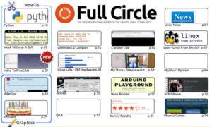 Sumario Full Circle 120