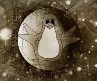 Knoppix 8.3 Cebit Edition con la Revista Linux-Magazin