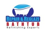 Bathtub Repair & Reglazing Riverside