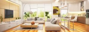 Consejos para contratar a un diseñador de interiores