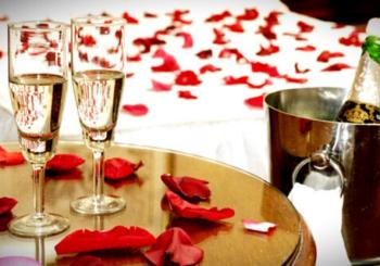 recamara romantica