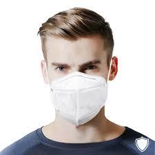 Mascaras falsas N95
