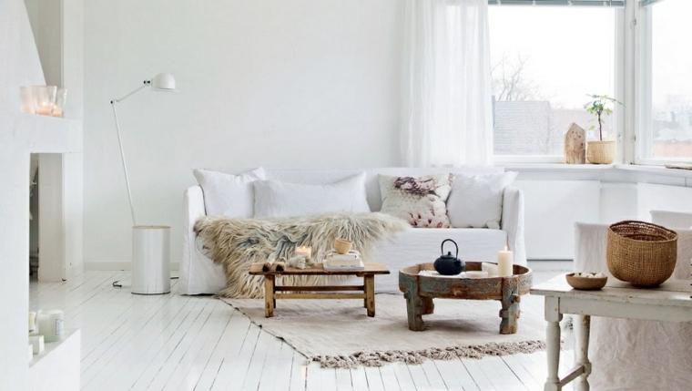 pintar de blanco una habitación pequeña