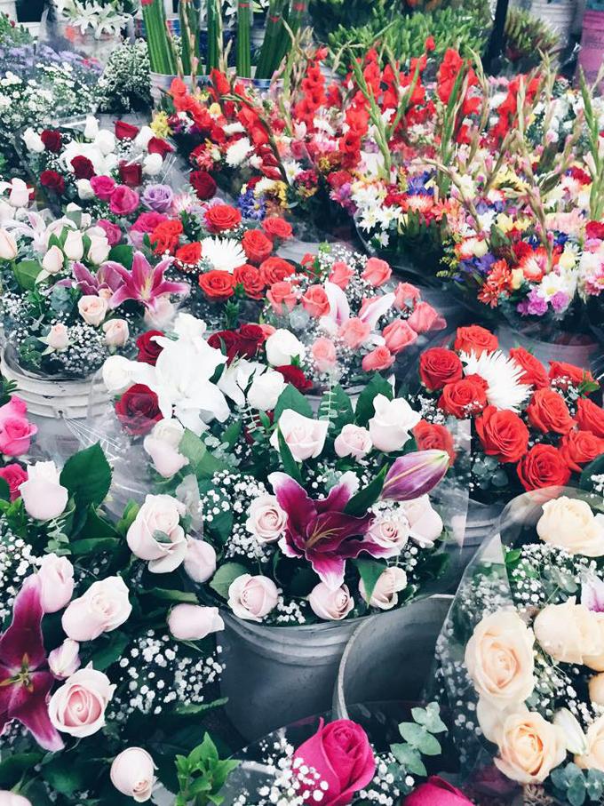 Los Angeles Flower District Peonies Julia Jverie