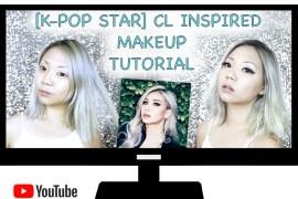 Makeup Tutorial: [K-POP STAR] CL – Chaelin from 2NE1 Inspired