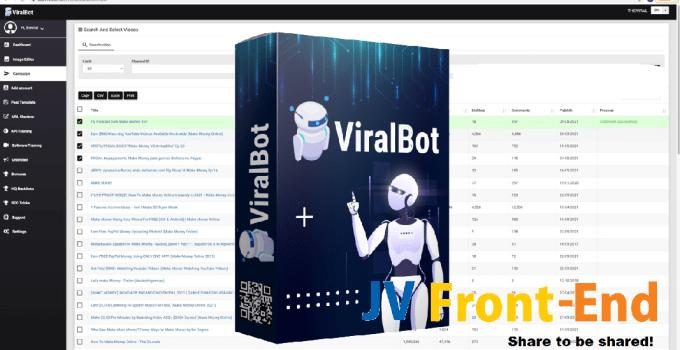 ViralBot Backlink Creator Full Review