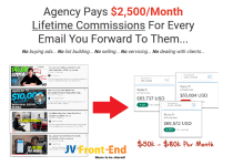 Automatic Agency System By Luther Landro Review