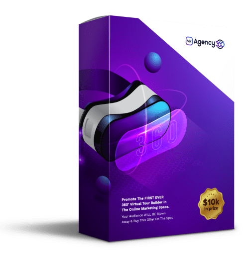 VR Agency 360 Software Review By Mario Brown