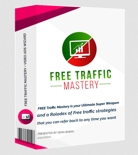 Free Traffic Mastery 2.0 Training Videos Review