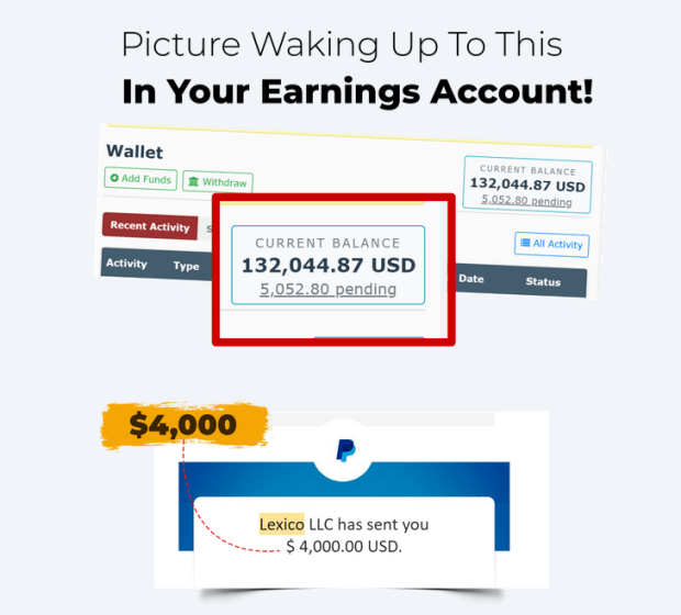 Elevate Make Money Online System Without Traffic Needed!