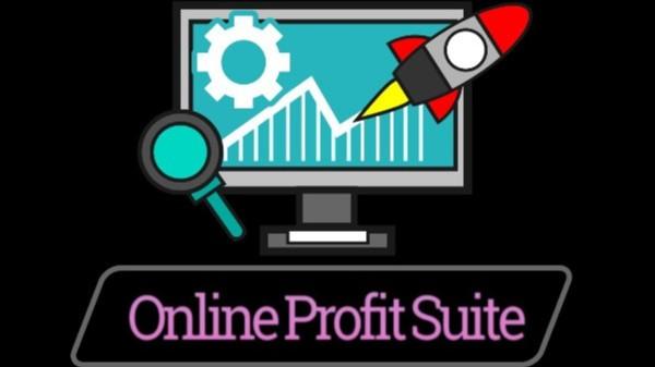 Online Profit Suite Review - Get Lifetime Software webinars, storage, autoresponder, and graphics