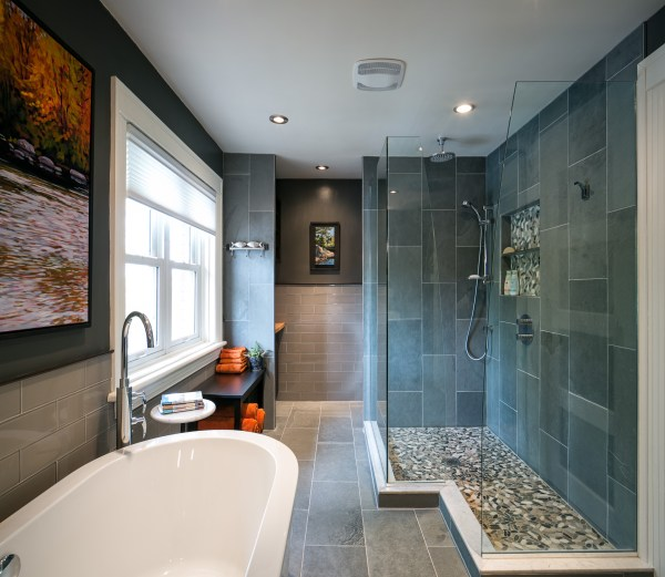 Residential Interior Photography Bathrooms Kitchen by