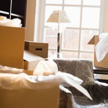 packing & unpacking services