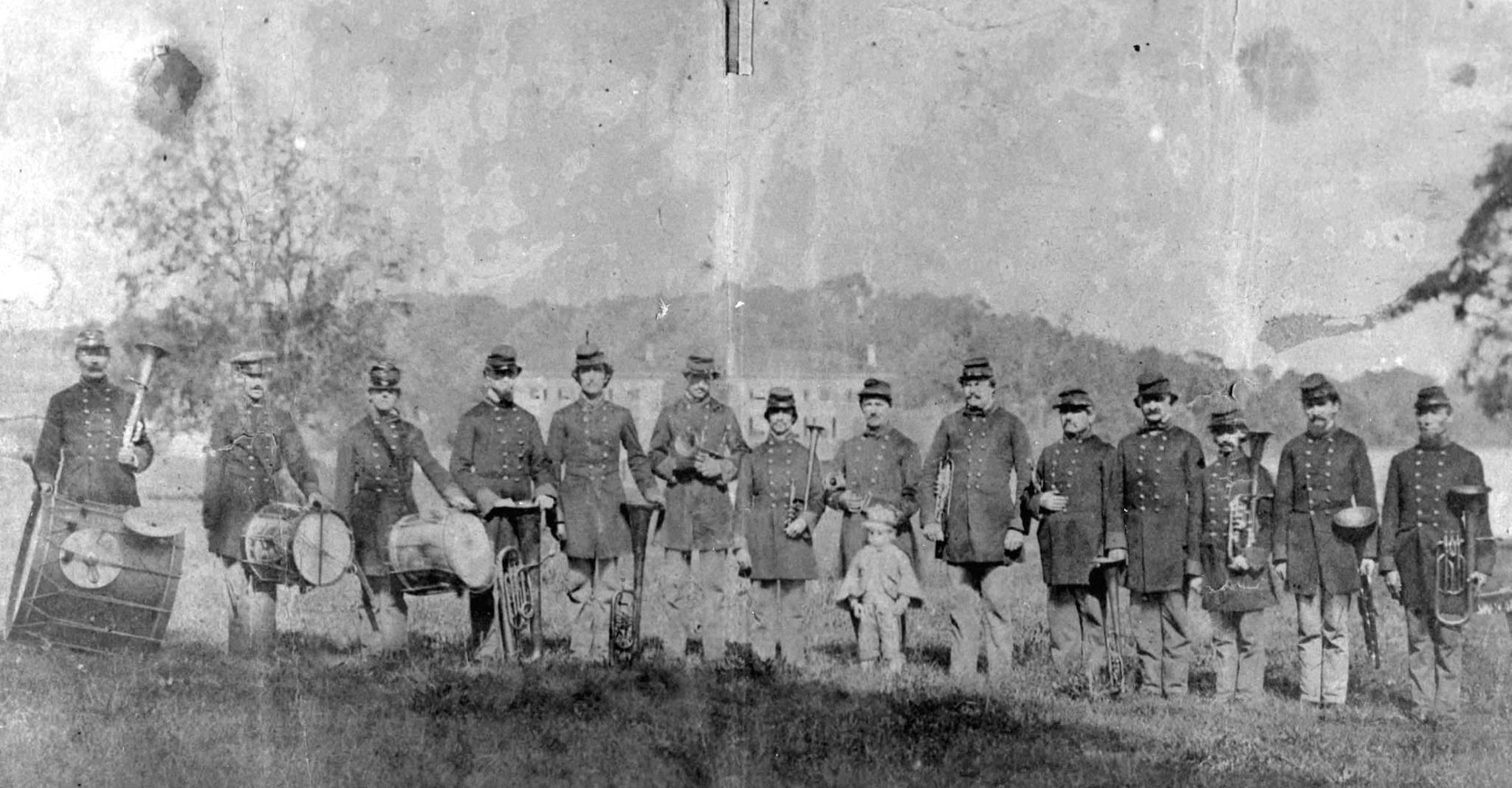 26th Infantry Regiment History