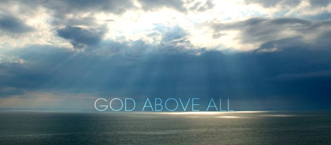 God-above-All
