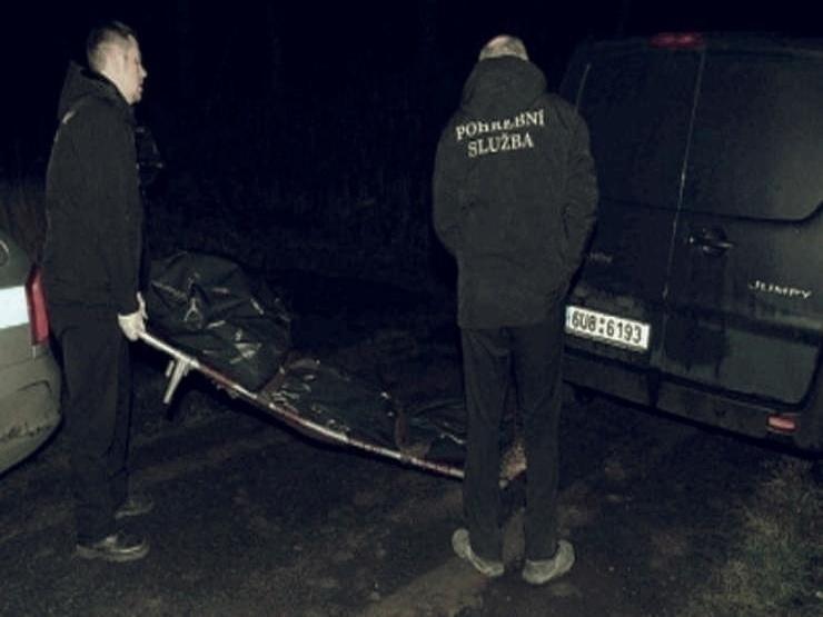 TRAGÉDIE: Na stromě nad Kláštercem nad Ohří visel oběšenec! Okolnosti smrti vyšetřuje kriminálka