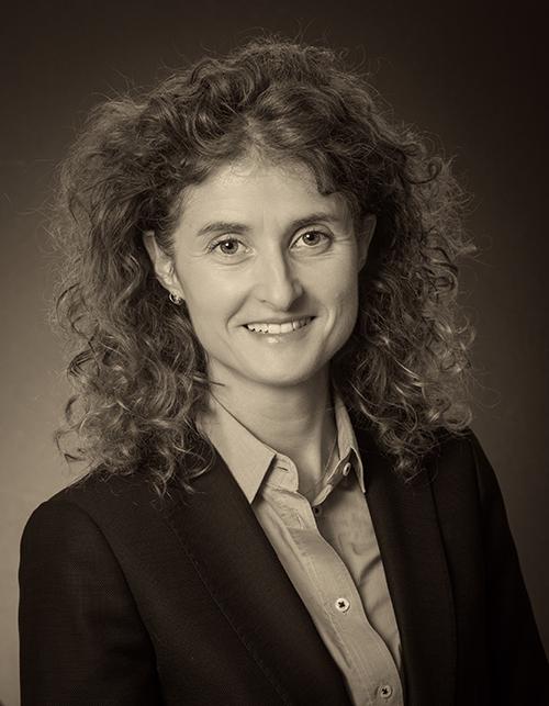 Agnès Lemoine