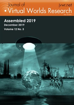 JVWR Assembled 2019 cover Vol 12 No 3