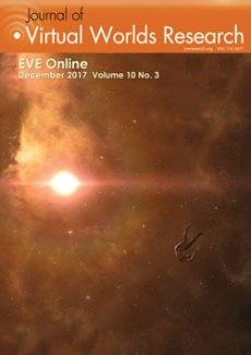EVEonline JVWR 10(3) 2017