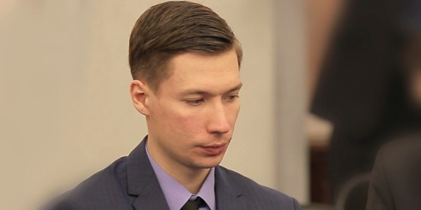 Audio: Statement by Maksim Novakov Before Russia's Supreme ...