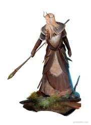 Wizard Horns