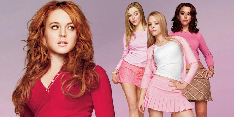 Image result for mean girls film