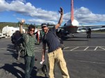 Leaving the Yukon and Gold Rush after great season of filming