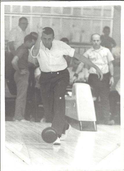 Bowling Snapshot