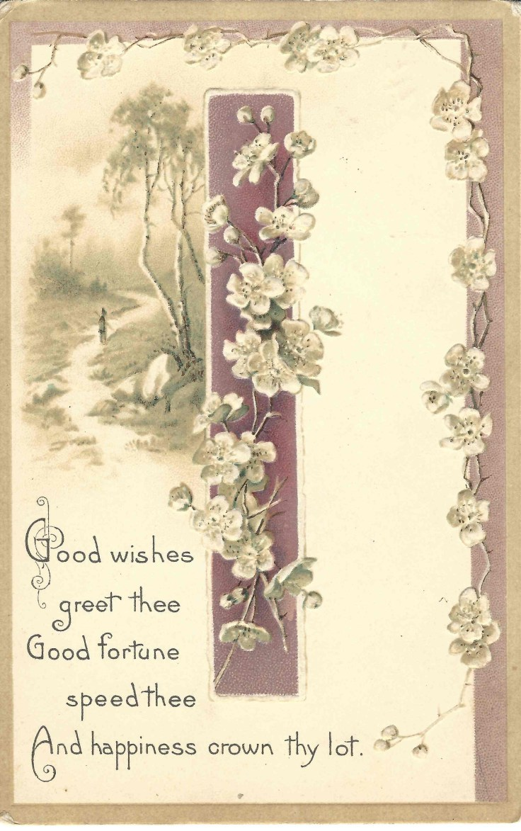 Good Wishes A