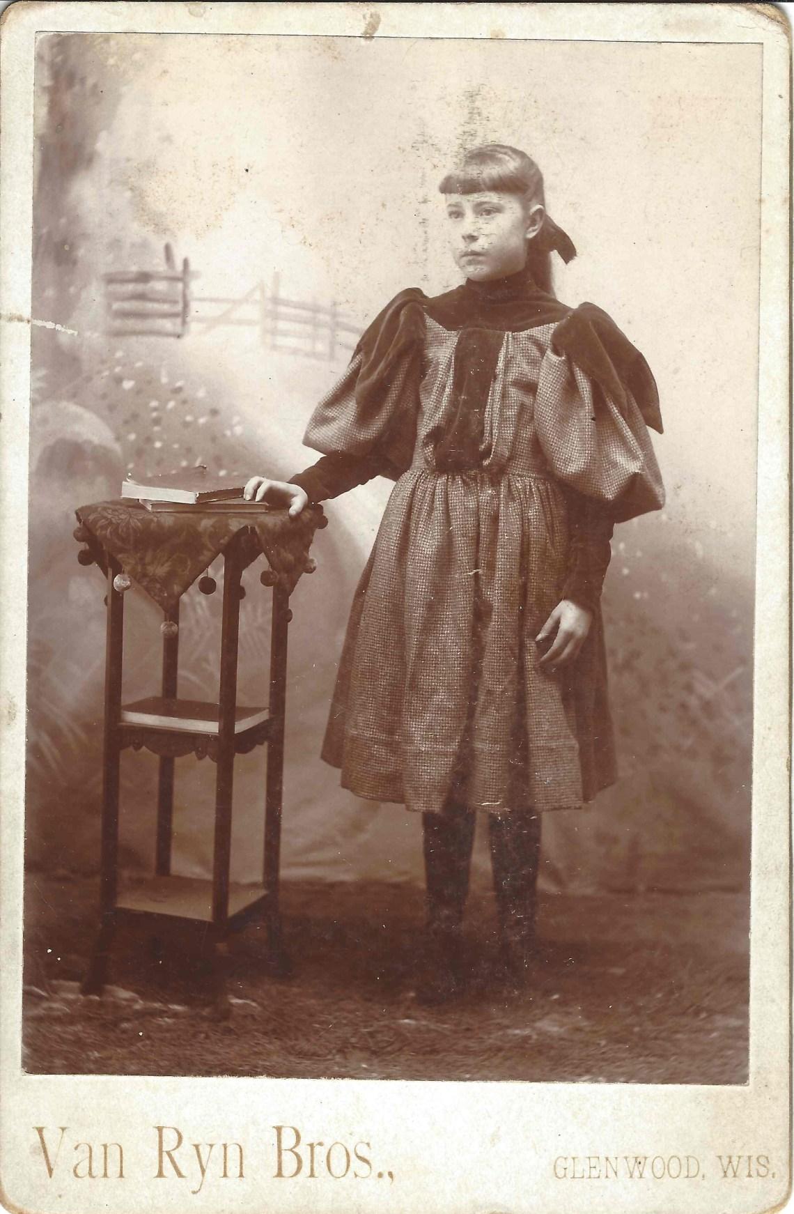 Bessie Evans