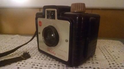 Brownie Camera 1
