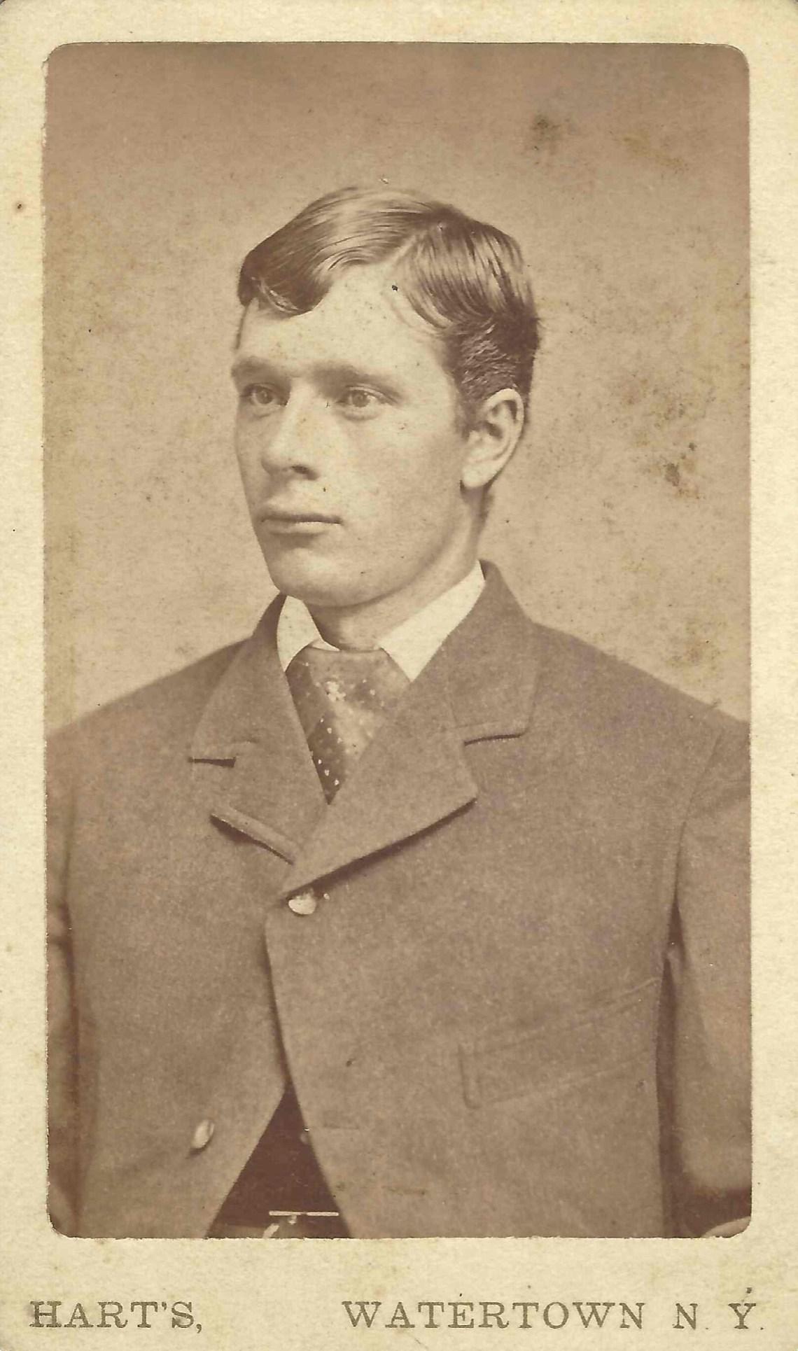 Frank Flansburg