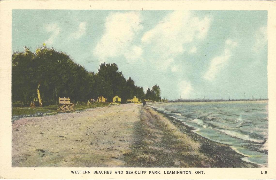 Leamington, Ontario