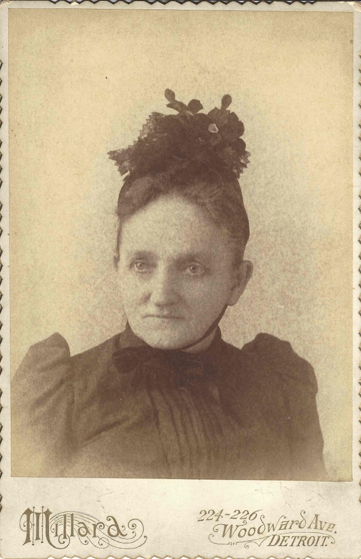 Mrs. H.T. Hollands