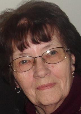 Donna Ricker