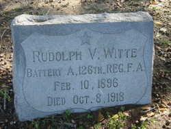 Cenotaph at Prairie Lea Cemetery
