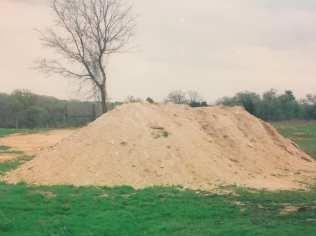 The Gravel Pit, 1990