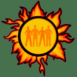 Summer Party Logo_blackoutline