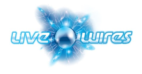 JWLABS Rife Machine Technology Live Wires Logo