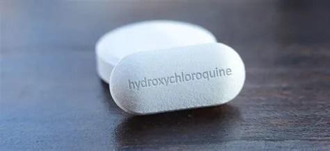 hydroxychloroquine immune system health COVID-19 SARS-CoV-2 virus remedy