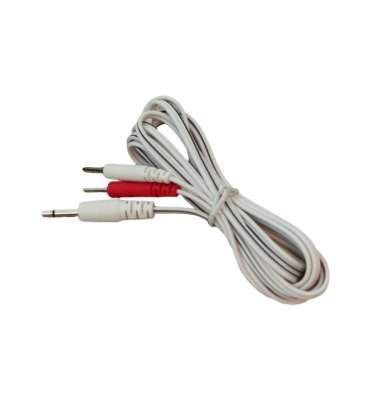 JWLABS Product Model A Rife Machine 6 foot Electrode Wire
