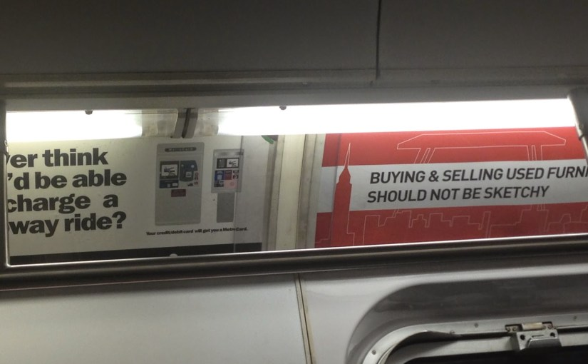 Liquidity Preference on the F Line