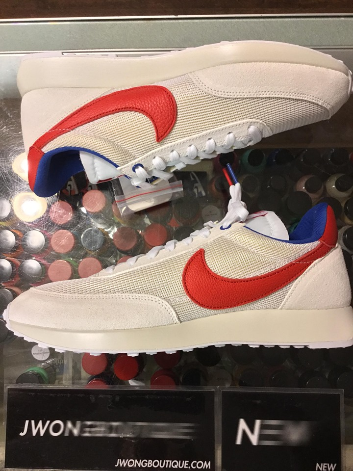 premium selection 3bae9 a1346 2019 Nike Tailwind 97 Stranger Things Independence Day Pack Men
